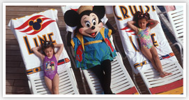 Disney's Parks and Cruises