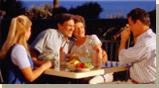 Hilton Head Dining & Restaurants