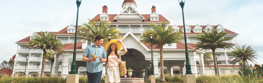Villas at Grand Floridan Resort & Spa