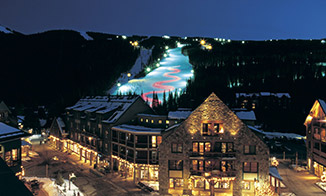 Western Skiing